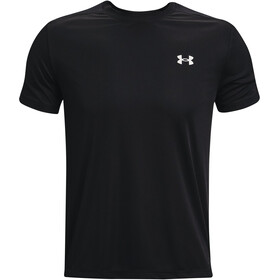 Under Armour Speed Stride Short Sleeve Shirt Men black-black